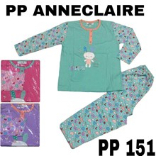 Baju Tidur Anneclaire PP151