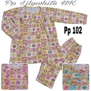 Jual Baju Tidur Anneclaire Lilywhite Pp102 Harga Murah Surabaya Oleh