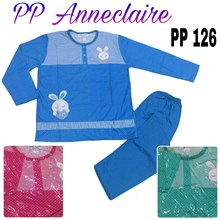 Baju Tidur Anneclaire PP126
