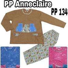 Baju Tidur Anneclaire PP134