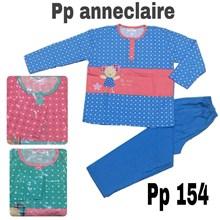 Baju Tidur Anneclaire PP154