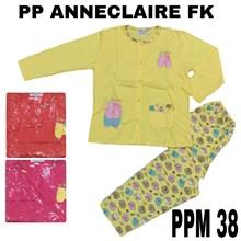 Baju Tidur Anneclaire PPM38 FK
