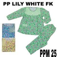 Baju Tidur Anneclaire PPM25 FK