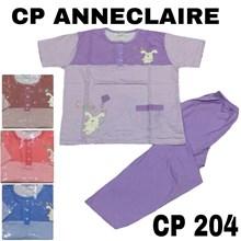 Baju Tidur Anneclaire CP204