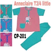 Baju Tidur Anneclaire CP201