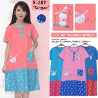 Sleeping Clothes FOREVER dress bf R 309