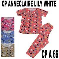 Baju Tidur Anneclaire CP A 66