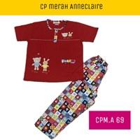 Baju Tidur Anneclaire CPM A 69