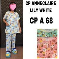 Baju Tidur Anneclaire CP A 68