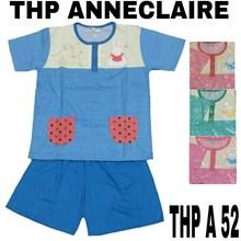 Baju Tidur Anneclaire THP A 52