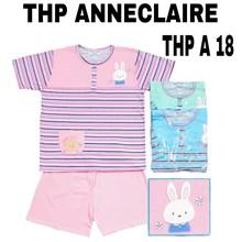 Baju Tidur Anneclaire THP A 18
