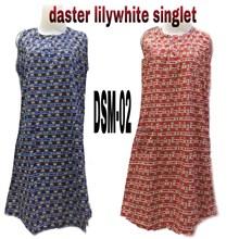 Baju Tidur Daster anneclaire singlet DSM 02