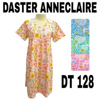 Baju Tidur Daster tangan Anneclaire  DT 128