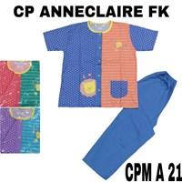 Baju Tidur anneclaire CPM A 21 fk