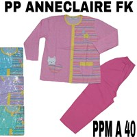 Anneclaire Sleep Shirt FK PPM A 40