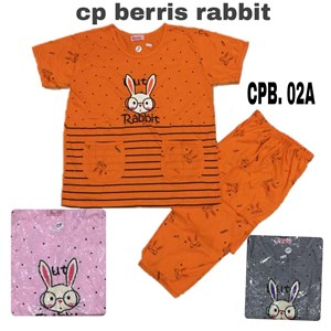 Baju Tidur CP Beris CPB 02A