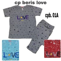 Baju Tidur CP Beris CPB 01A