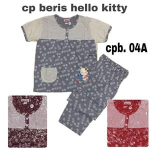 Baju Tidur CP Beris CPB 04A