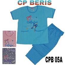 Baju Tidur CP Beris CPB 05A