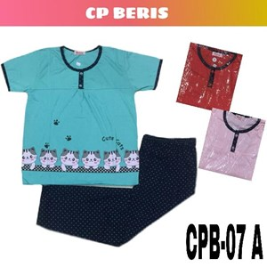 Baju Tidur CP Beris CPB 07A