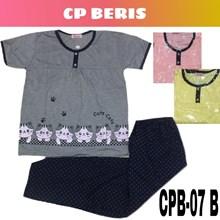 Baju Tidur CP Beris CPB 07B