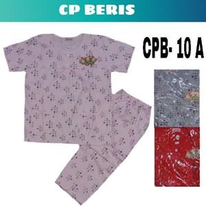 Baju Tidur CP Beris CPB 10A