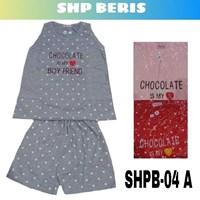 Baju Tidur Beris SHPB 04A  1
