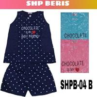 Night gown Beris SHPB 04B
