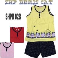 Baju Tidur Beris SHPB 02 1