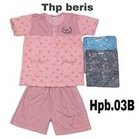 Baju Tidur Beris HPB 03B 1