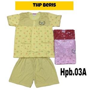 Baju Tidur  Beris  HPB 03A