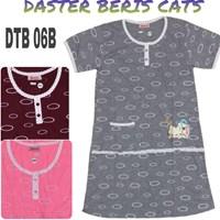 Baju Tidur Daster Beris DTB 06B 1