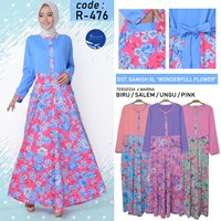 Gamis Forever R 476 XL