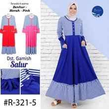Gamis Forever R 321-5
