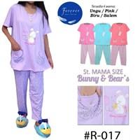 Baju Tidur Forever mama size CP R017 1