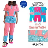 Nightgown Forever bodifit CP Q762