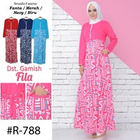 Gamis Forever R 788