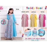 Gamis Teddy Bear 3893-1127