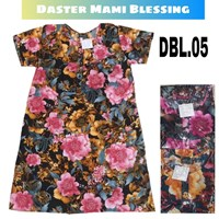 Blessing Cotton Nightgowns DBL 05