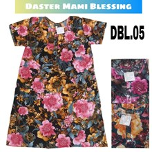 Baju Tidur Daster Katun Blessing DBL 05