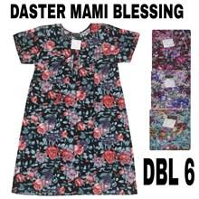 Baju Tidur Daster katun Blessing DBL 6