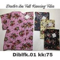 Baju tidur katun DIBLFK Blessing 01