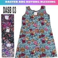 Baju Tidur Daster SINGLET Blessing DASB 03