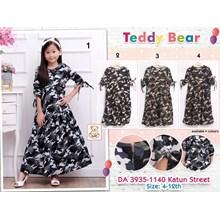 Gamis Anak Teddy Bear 3935-1140