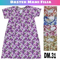 Nightgowns from filia cotton mother DM 31