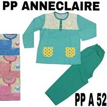 Baju Tidur Anneclaire  PP A 52