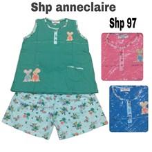 Baju Tidur Anneclaire SHP 97