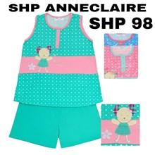 Baju Tidur Anneclaire SHP 98