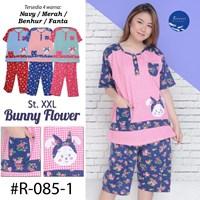 Baju Tidur jumbo Forever R 085-1 XXL