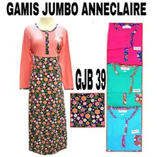Gamis Anneclaire jumbo GJB 39 (xl)
